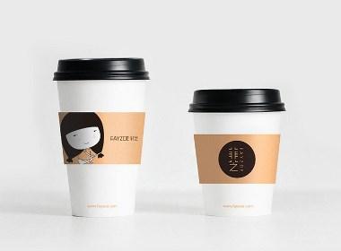 菲芝茶饮全案策划设计-巴顿品牌策略设计公司