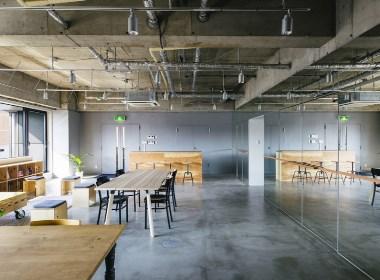 郑州宏钰堂推荐高科技企业办公室装修方案