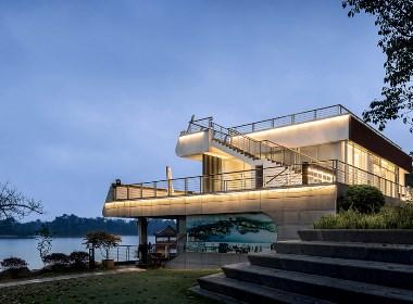 龙水湖畔,观沄里 | EHOO易虎设计