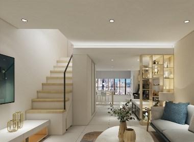 时尚都市-广州小户型公寓