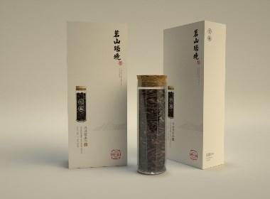 管藏系列茶包裝
