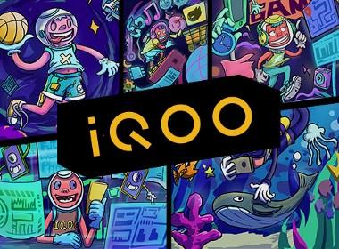 IQOO概念设计大赛