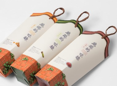 浅析传统产品的品牌包装升级