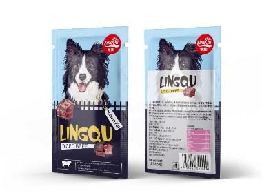 寵物糧包裝設計