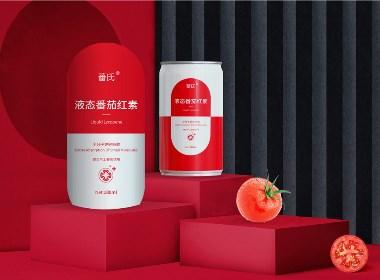 蕃氏 | 液态番茄红素