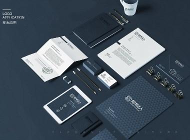 知书达人品牌全案设计-昂联品牌设计有限公司