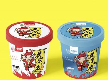 川豫情包装设计-昂联品牌设计有限公司