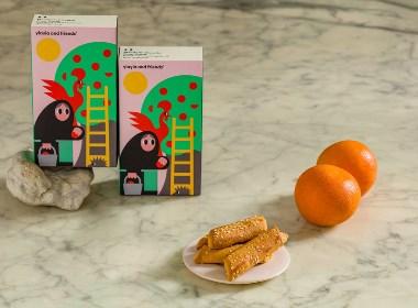 如何选择一家专业食品包装设计公司