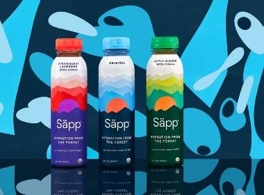 饮料——食品包装设计
