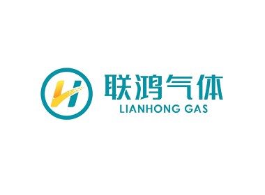 联鸿气体logo项目
