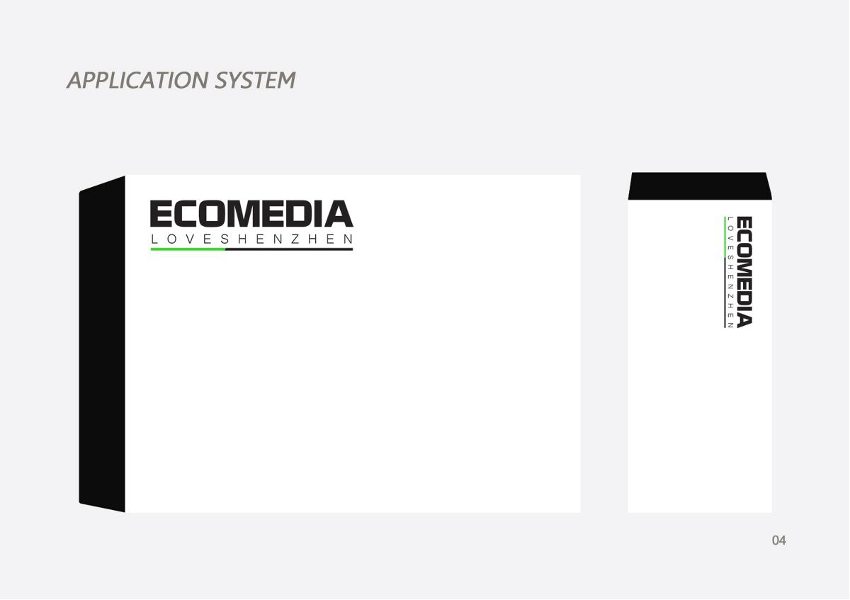 标志设计 portfolio