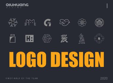 Logo图形设计   2020上半年总结