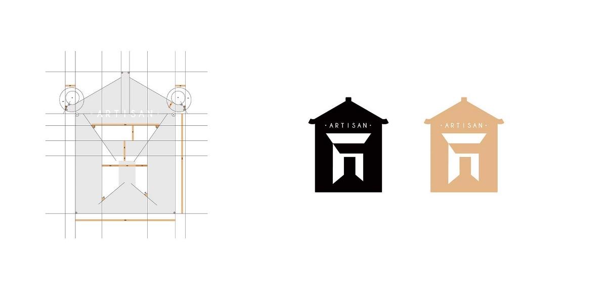 悟境创意丨匠人酒业白酒产品包装设计
