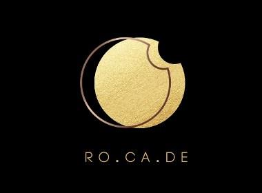 RO.CA.DE 甜品品牌包装设计&不见设计工作室