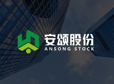安颂股份logo