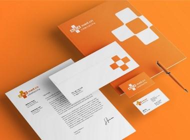 三好医疗 x 3721 设计 | 医疗出口平台品牌形象设计