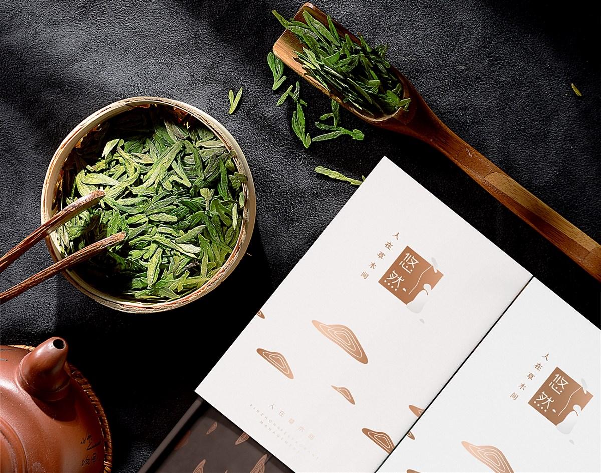 郑州本质案例---【悠然系列 · 茶叶包装】