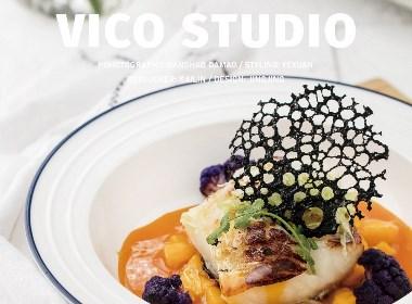 摩飞《全球经典创意食谱》  COOKBOOK × ViCO视觉传媒