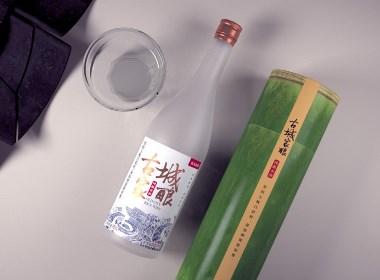 酒类品牌VI设计
