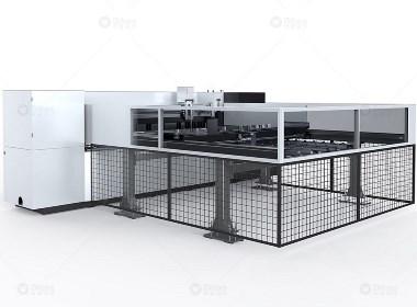 自动化设备工业设计项目顺利完结的几个关键点
