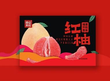 水果品牌全案