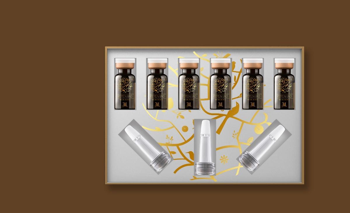 慧品牌 | 美肤小仙瓶精华液
