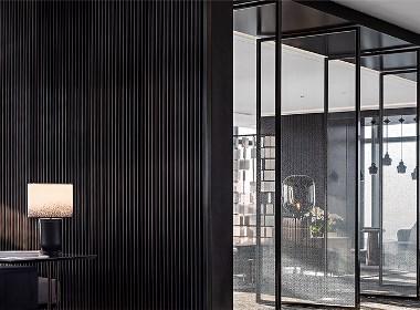 汇格设计&易虎设计联袂新作 | 深圳前海宏发QCC前城中心