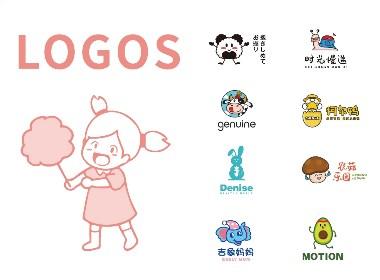 卡通LOGO合集