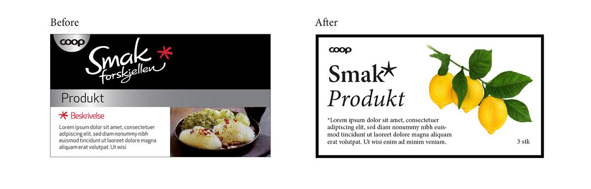 美食品牌设计 | 包装 餐饮 插画 LOGO 标志