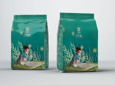 猫砂包装设计2