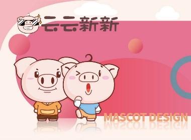 华农|iP形象设计