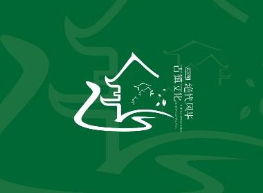 长江三角洲生态旅游logo形象征集
