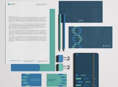 医疗vi设计_制药logo设计_医药品牌设计