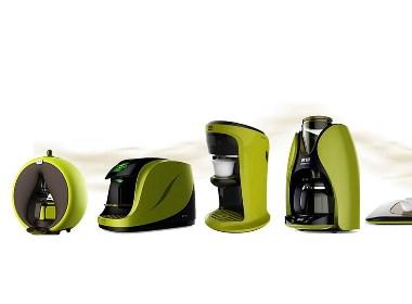 家电设计-煮茶机设计体会夏日之凉爽