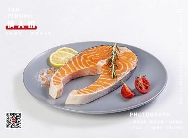 通威三文鱼排 舌尖上的美味