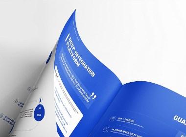 畫冊設計-海外版