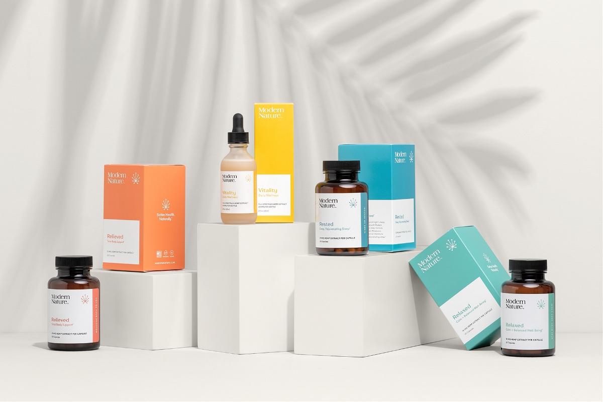 美容养颜 | 化妆品 茶 咖啡 香水 包装设计