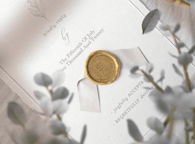藻wedding品牌形象升级