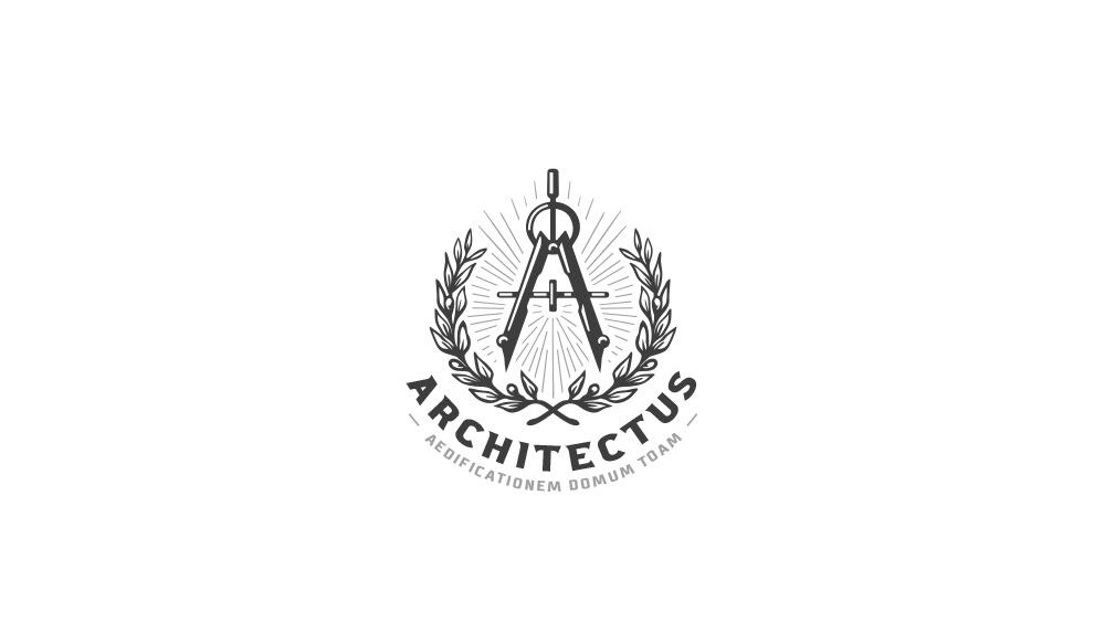 LOGO设计 | 手绘 插画 复古 高端 个性 独特 图腾 徽章