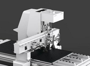 机械设备外观设计的基本要求及案例解析