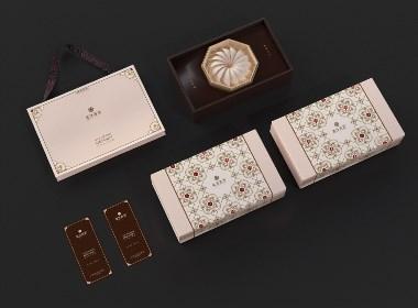南洋燕集 × Helllolink | 高端燕窝美容礼品包装全套设计