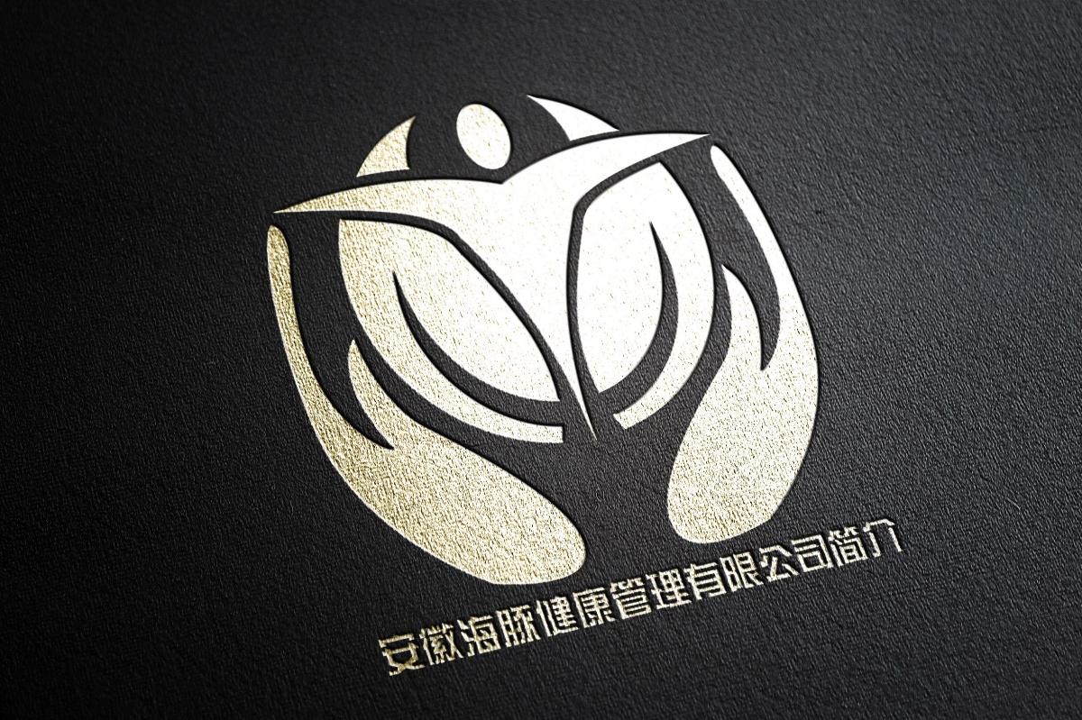 安徽海豚健康管理有限公司logo