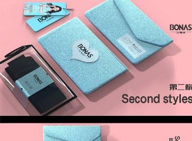 丝袜包装盒设计/品牌女文胸内衣包装/保暖内衣/高档内衣包装袋设计/服装产品包装设计者