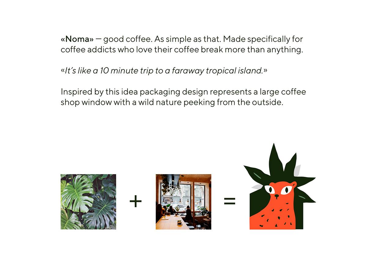 精选优秀包装设计 | 美食 酒 饮品 咖啡