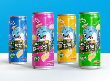 小萌鱼-果汁饮料