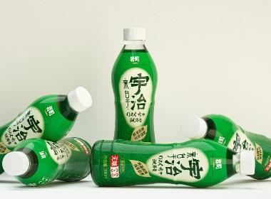 岩町饮料瓶包装
