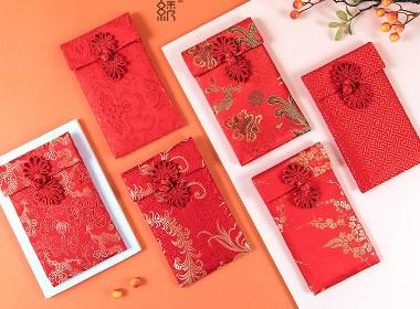 集欢喜原创红包《花团锦簇》