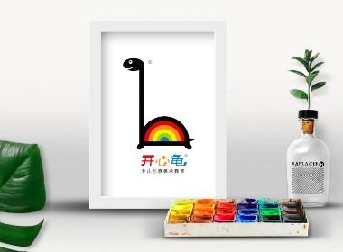 美术教育品牌设计----盐城汤姆葛品牌包装全案策划&设计