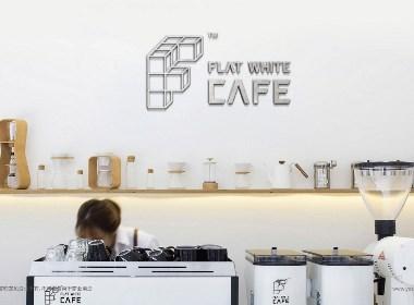 定见案例丨FLAT WHITE CAFE 洞察受众审美需求 展示品牌弄潮生命力