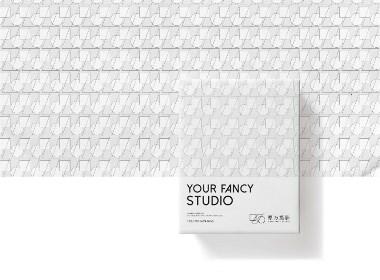 原方摄影工作室 视觉形象设计 摄影工作室logo设计